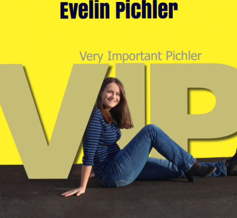 Very important Pichler_Evelin Pichler